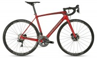 Sensa Guilia Disc G3 cherry red