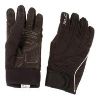 xlc winterhandschoen soft shell